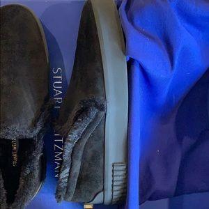 Stuart Weitzman Bryne Sneaker